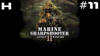 Marine Sharpshooter II Jungle Warfare Walkthrough Part 11