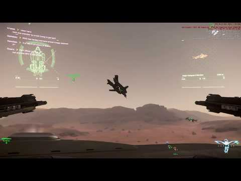 Daymar Rally: Skylark Team Footage