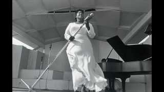 Essential Mahalia Jackson (full album)