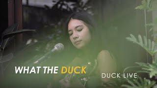 Duck Live 72 - LET GO - Valentina Ploy