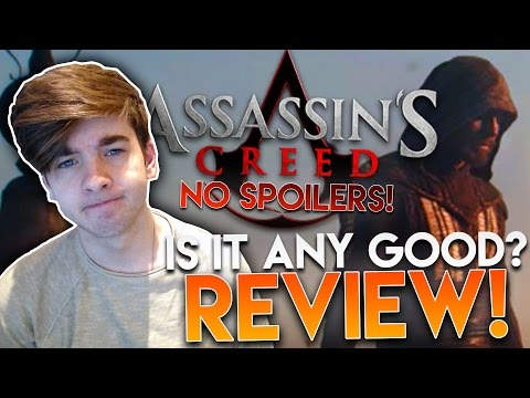 Assassin's Creed Movie | IS IT ANY GOOD? - My Personal Review (Spoiler Free)