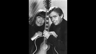 Ted & Mary Jo Kistler in Concert