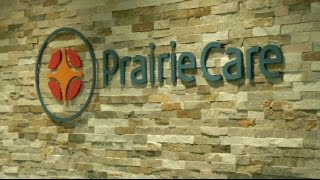 Largest PrairieCare hospital in MN to open in Brooklyn Park