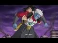 Bardock Masked Saiyan VS Dark Mira,Towa Full Fight (English Dub) DRAGON BALL Xenoverse 2 C