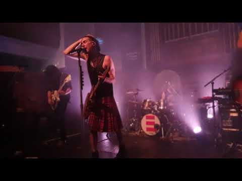 Marianas Trench - Glimmer & Knew You When (live in Glasgow, 12th November '19)