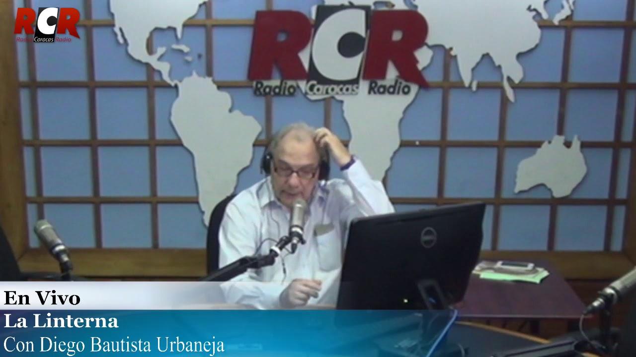 RCR750 - La Linterna | Miércoles 27/11/2019