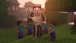 Minecraft | Куклы убийцы? | Моды Minecraft