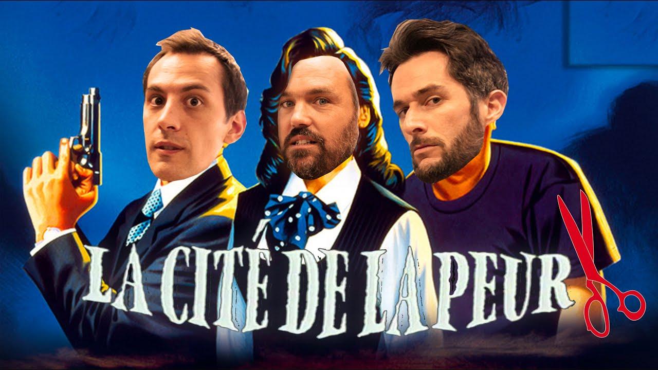Download On a remonté LA CITÉ DE LA PEUR (c'était affreux)