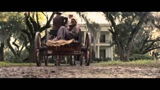 12 лет рабства / 12 Years a Slave (2013) - Трейлер HD