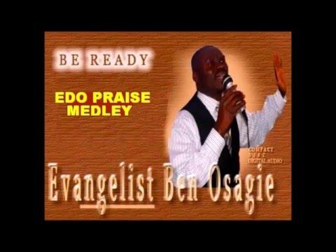Iyobosa Edo Gospel Music MP3 Video MP4 & 3GP Download