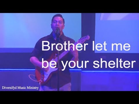 Brother (Cover) by Diversifyd Music Ministry