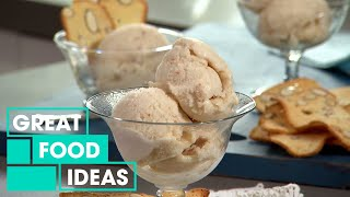 How To Make Your Own Lychee Sorbet | Food | Great Home Ideas