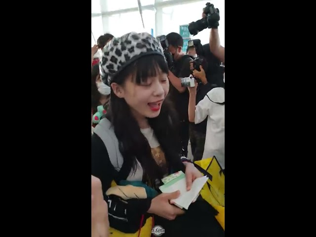 [4K] 180901 AKB48 ???? ??? ?? (MURAKAWA BIBIAN Focus) -?? (Fancam) By.JJaGa !?? @???? INC