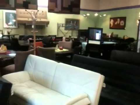 Casablanca Furniture Store Los Angeles