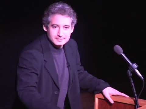 The Fabric of the Cosmos,  Dr. Brian Greene, Columbia University
