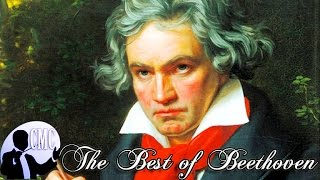 9 Hours The Best of Beethoven: Beethoven's Greatest Works, Classical Music Playlist