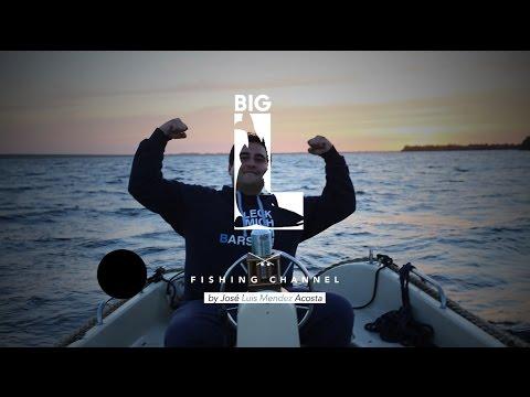BIG MAMA Jagd / Hecht & Zander angeln am See / Big L macht Urlaub in Holland / Gummifisch Jerkbait
