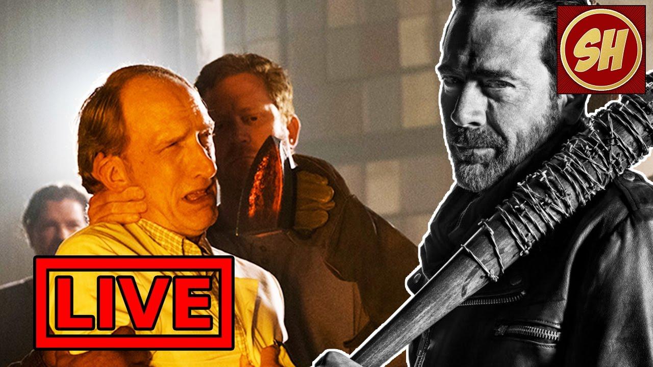 Walking Dead Staffel 7 Online Stream