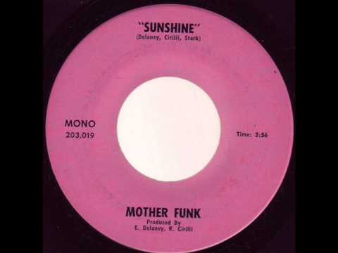 Mother Funk - Sunshine (parts 1 & 2)