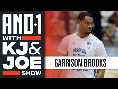 Garrison Brooks On Leaving North Carolina