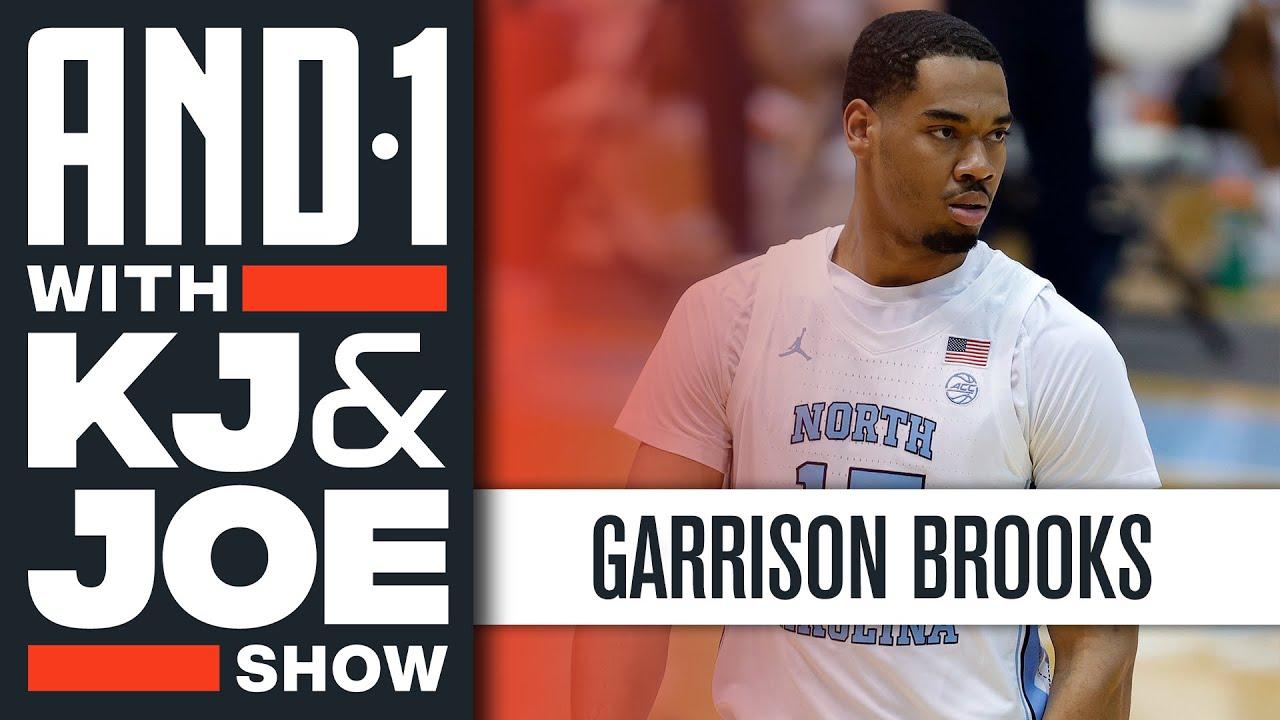 Video: Garrison Brooks On Leaving North Carolina
