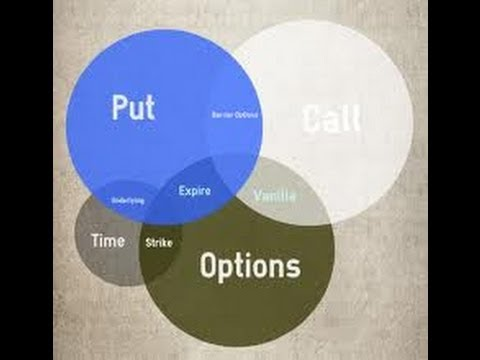 Option trading courses free