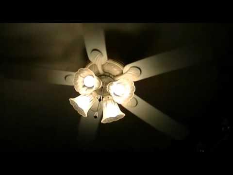 Aloha breeze ceiling fan with hunter wireless controller youtube aloha breeze ceiling fan with hunter wireless controller aloadofball Image collections