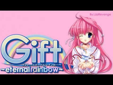 Gift Eternal Rainbow Opening - Lyrics