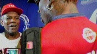 24 Oras: Dennis Rodman, kinilala na ang ama na si Philander