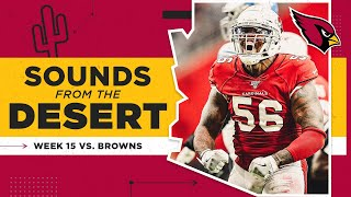 Reactions to the Release of Terrell Suggs | Arizona Cardinals