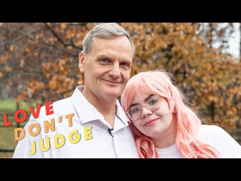 'I Fell In Love With My Sugar Daddy' | LOVE DON'T JUDGE