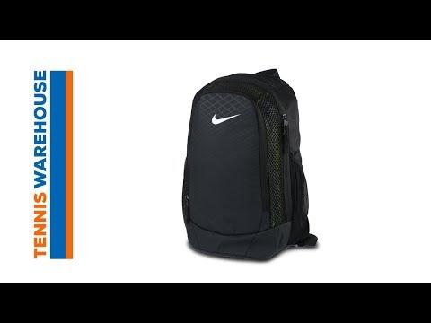 Nike Vapor Speed Backpack YouTube