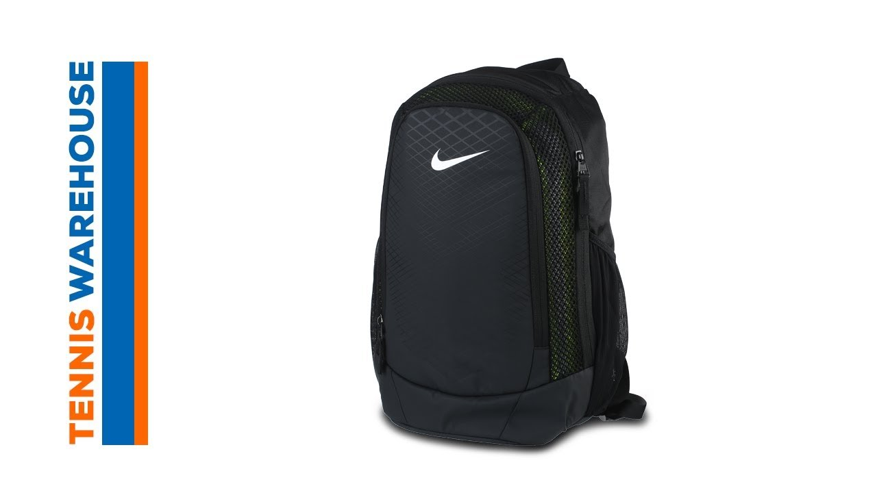 Nike Vapor Speed Backpack - YouTube 6ae21010d05cd