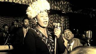 Ella Fitzgerald ft Marty Paich & His Orchestra - Desafinado (Verve Records 1962)