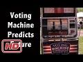 Voting Machine Predicts the Future - PorcFest 2016