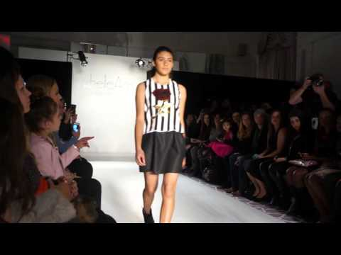 Fashion Gallery NYFW 2016 - Michelle Ann Teens and Kids
