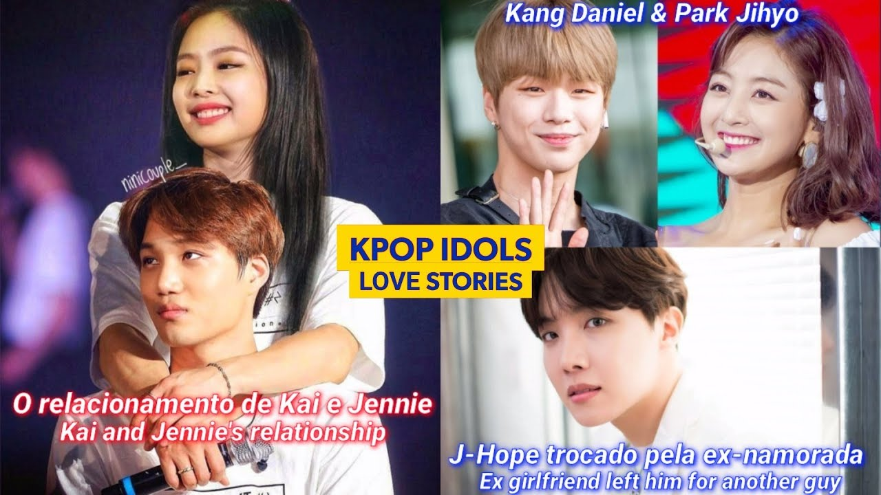 Kai dating Park bom dating en venstre hånd mann