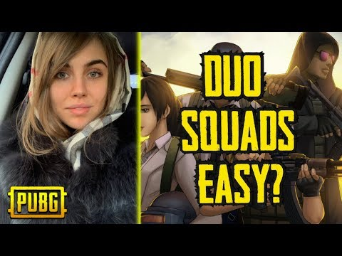DANUCD DESTROYING SQUADS | DUO SQUADS WITH SCOOM