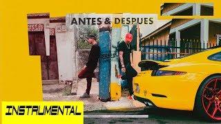 Trap Beat Noriel - Como antes y después instrumental prod by genesis