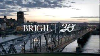 BRIGIL - 30e anniversaire