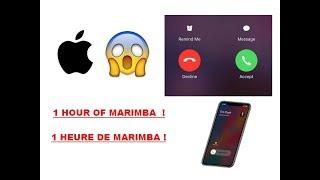 Iphone ringtone ...