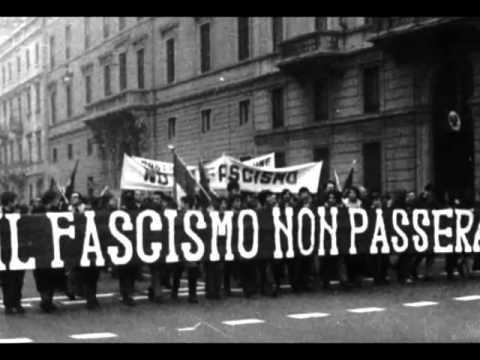 La resistenza italiana youtube for Composizione del parlamento italiano oggi
