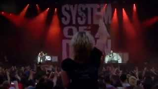 System of a Down - Chop Suey Live @ Reading Festival 2013 [Proshot]