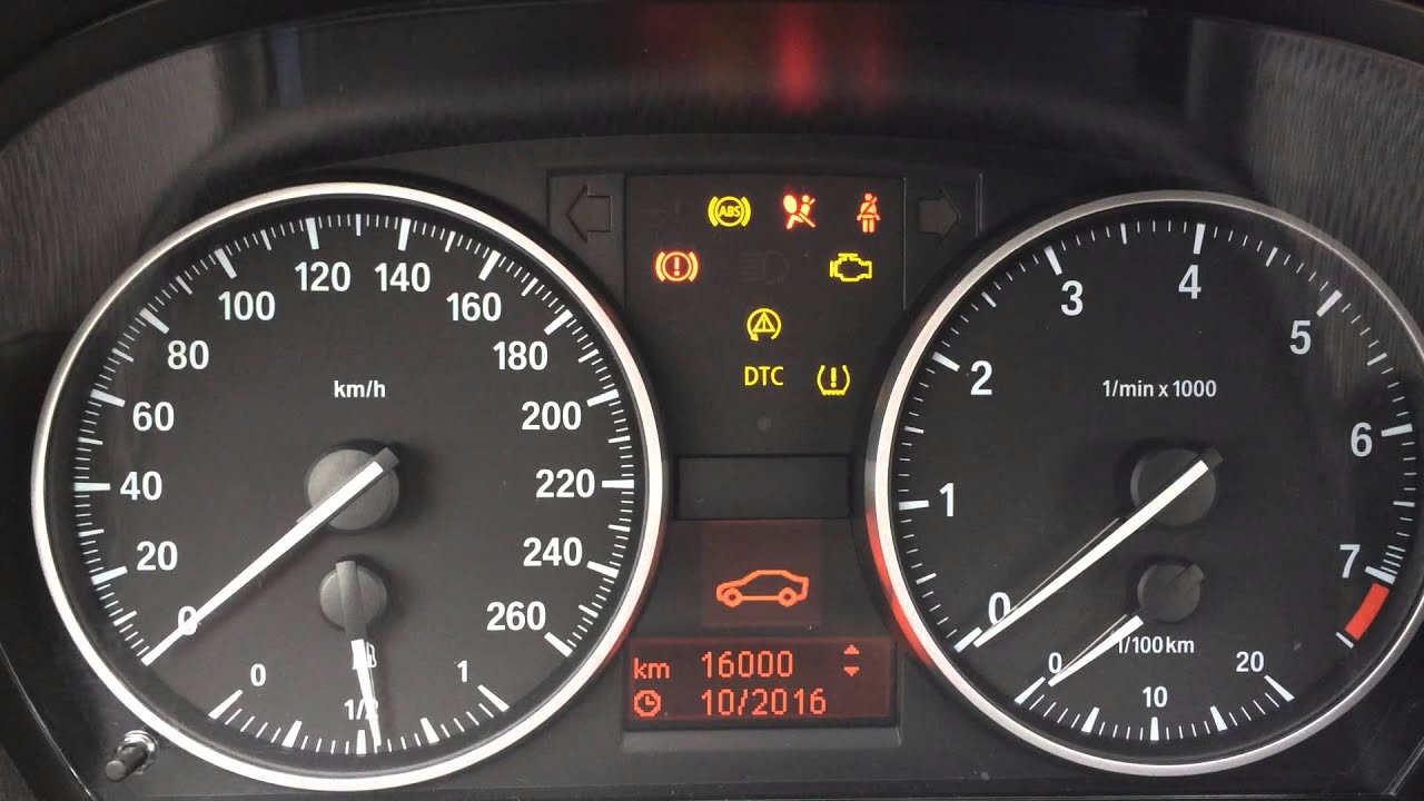 BMW 320I 2016 >> Startprobleme BMW 320i n43 -nicht normal! (Kaltstart, sporadisch) - YouTube