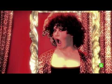 SLQH: Parodia Videoclip Fangoria Y Sara Montiel-Ni Remotamente