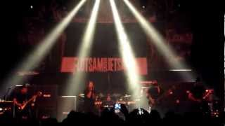 Hungry Noise - Flotsam & Jetsam, Austin TX
