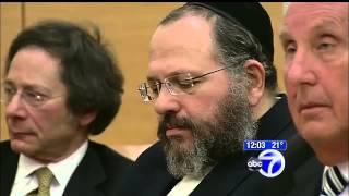 Jewish Orthodox Counselor Nechemya Weberman Gets 103 Years In Prison