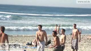 Sprachreise nach San Diego (USA)
