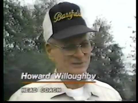 Bassfield High School Football 1985 & 1986 Highlights 003