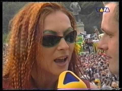 LOVEPARADE 1997 - VIVA TV - 1von17